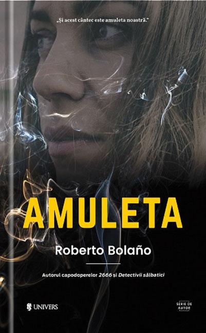 Amuleta   Roberto Bolano