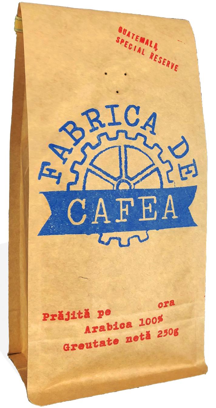 Cafea macinata Guatemala Special Reserve