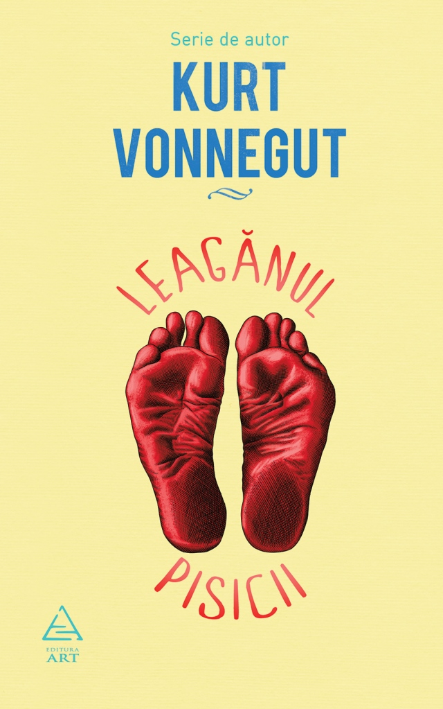 Leaganul Pisicii | Kurt Vonnegut