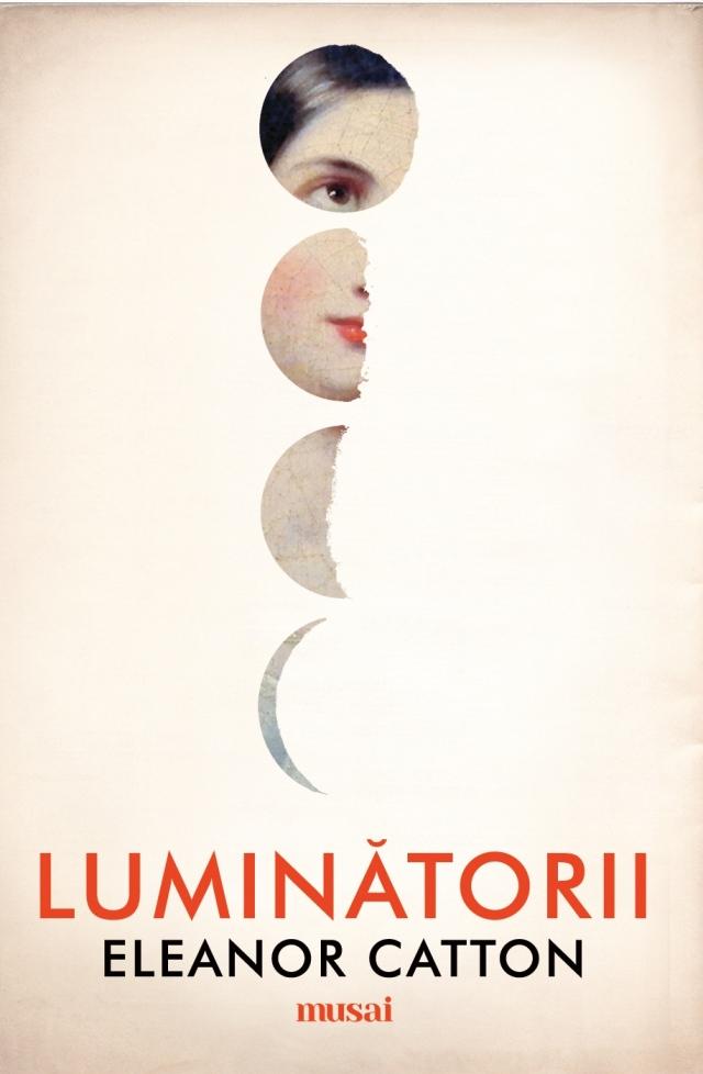 Luminatorii | Eleanor Catton