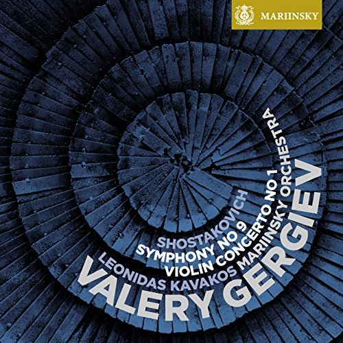 Shostakovich - Symphony No. 9 & Violin Concerto No. 1