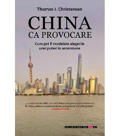 China Ca Provocare | Thomas J. Christensen