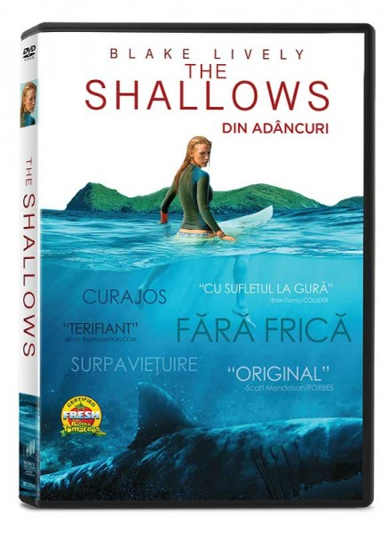 Din adancuri / The Shallows