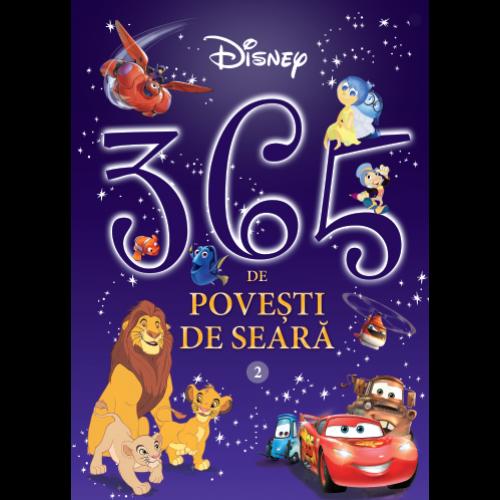 365 De Povesti De Seara |