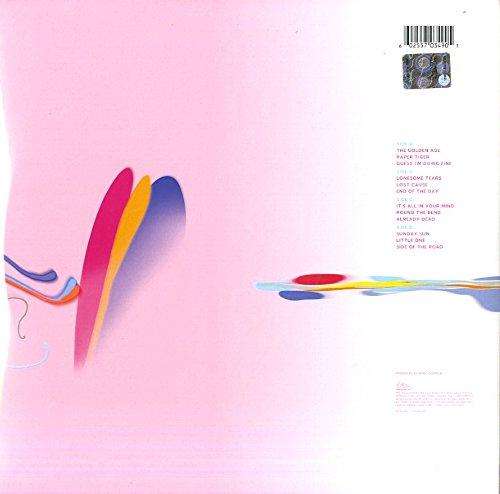Sea Change - Vinyl