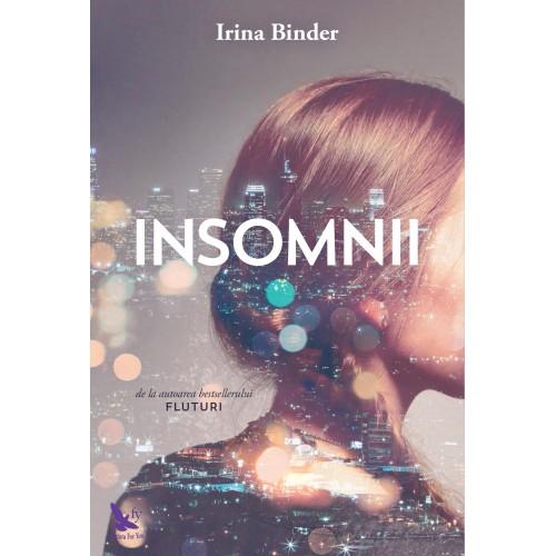 Insomnii | Irina Binder