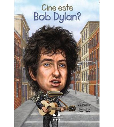 Imagine Cine Este Bob Dylan? - Jim O'connor