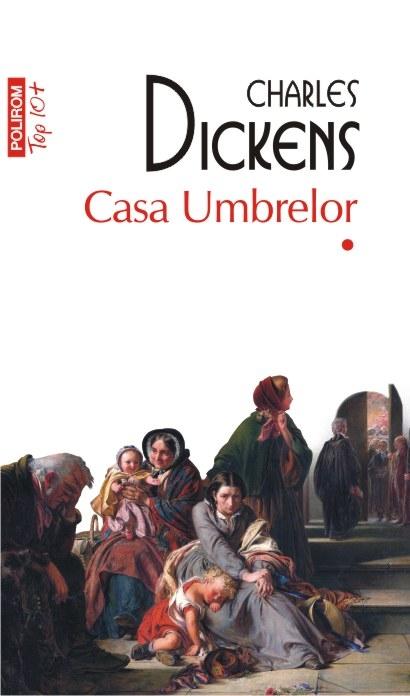 Casa Umbrelor (2 volume) | Charles Dickens