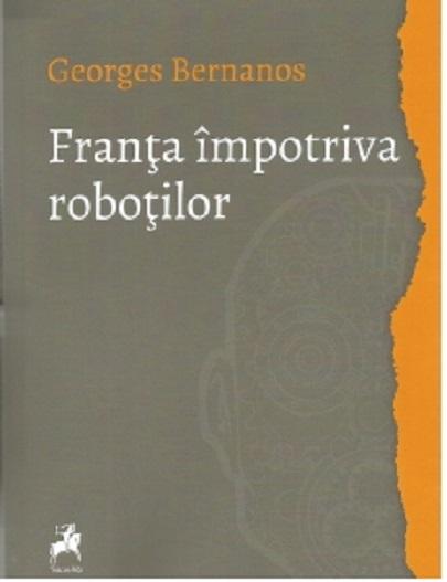 Franta impotriva robotilor