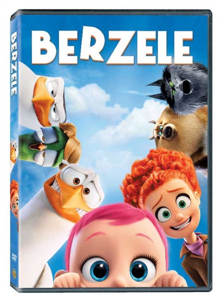 Berzele / Storks