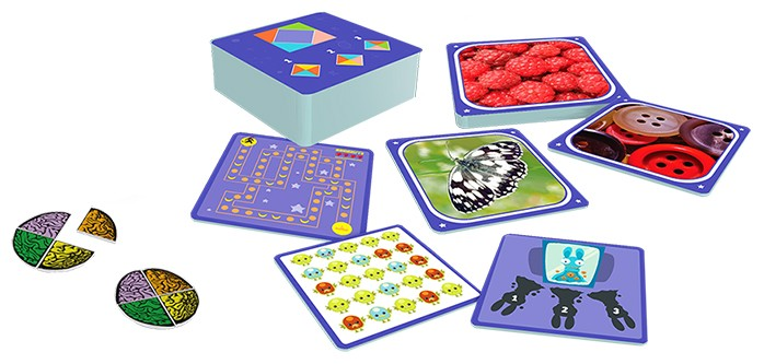 Cortex Challenge Kids | Esdevium Games