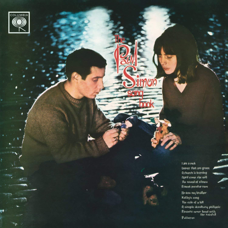The Paul Simon Songbook - Vinyl