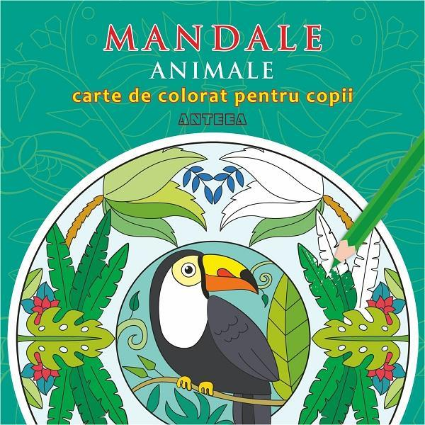 Mandale-Animale