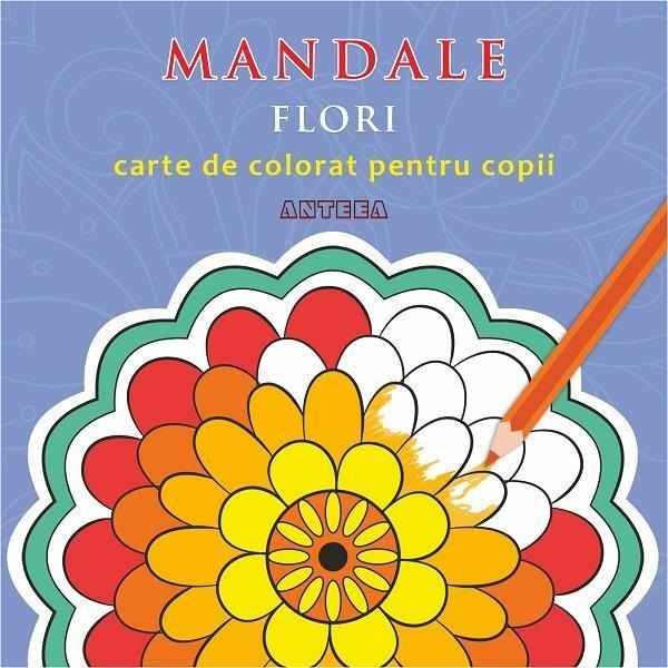 Mandale-Flori
