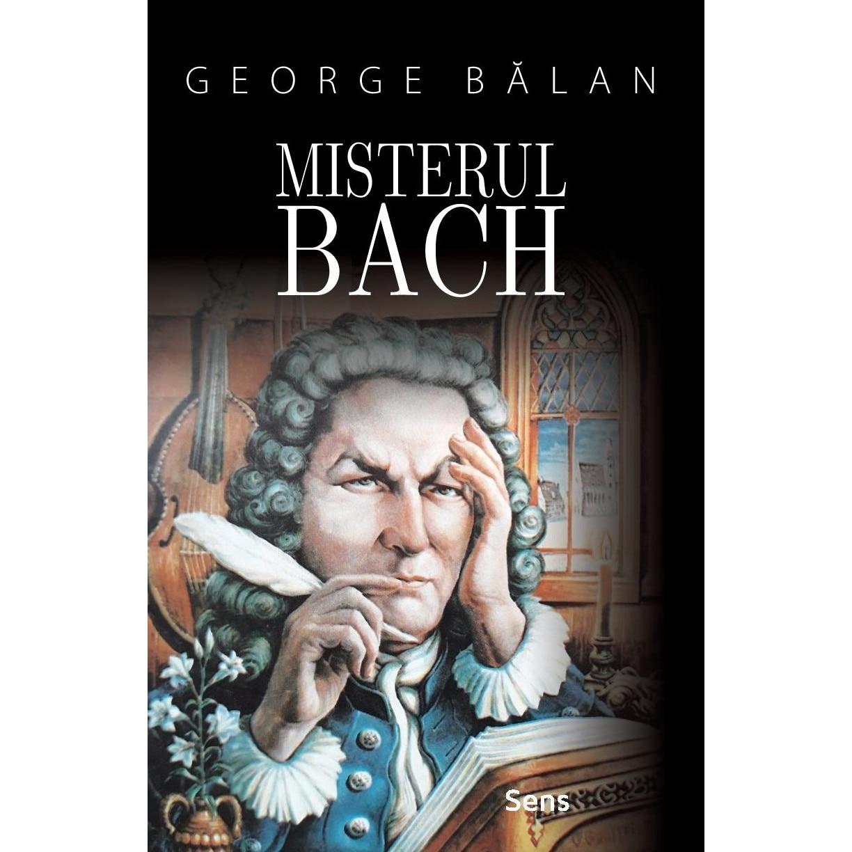 Misterul Bach