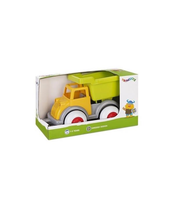 Jucarie - Camion autobasculanta - Midi | Viking Toys