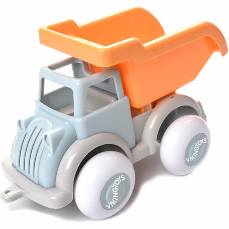 Camion autobasculanta Ecoline - Midi | Viking Toys