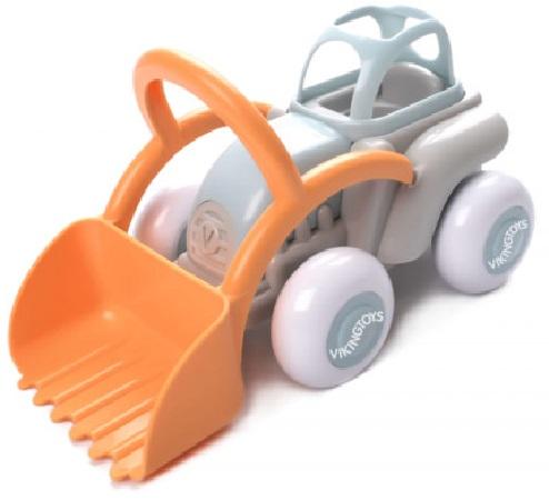 Tractor Ecoline - Midi | Viking Toys