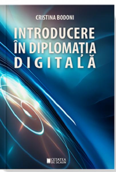 Introducere in diplomatia digitala