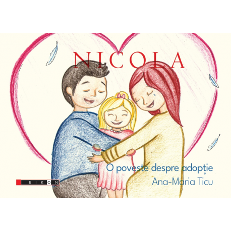 Nicola - O poveste despre adoptie