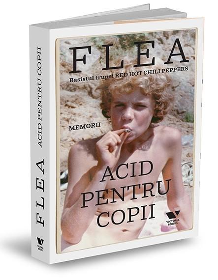 Imagine Acid Pentru Copii - Flea