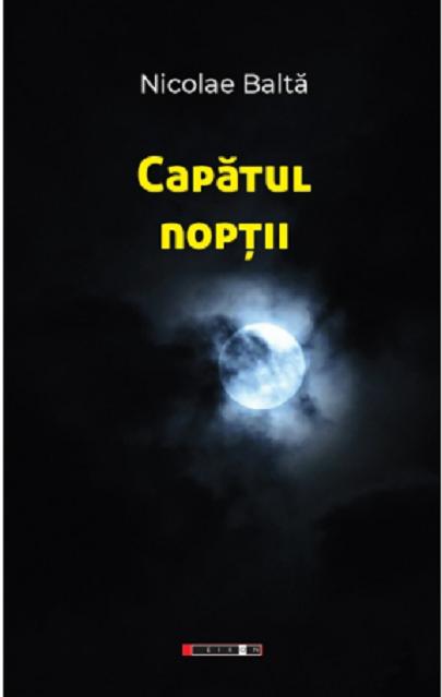 Imagine Capatul Noptii - Nicolae Balta