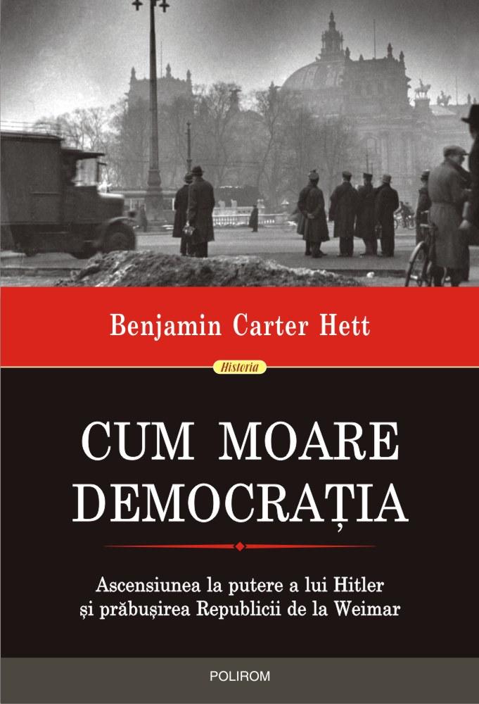 Cum moare democratia