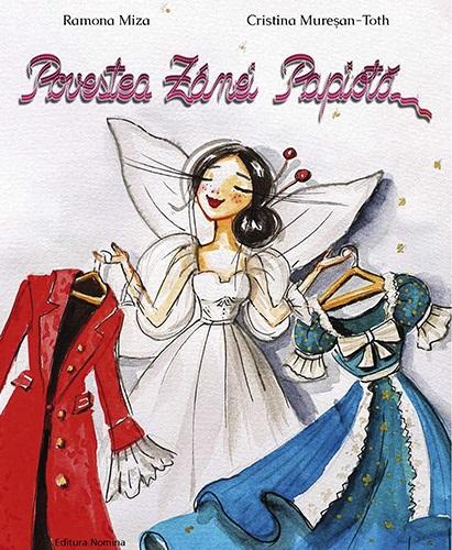 Povestea Zanei Papiota