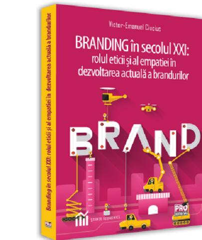 Branding in secolul XXI