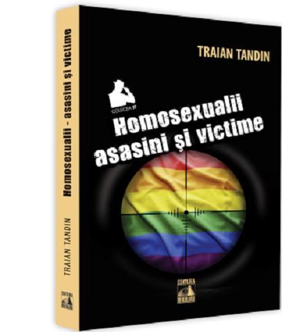Homosexualii - asasini si victime