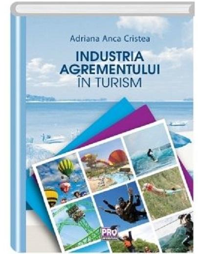 Industria agrementului in turism