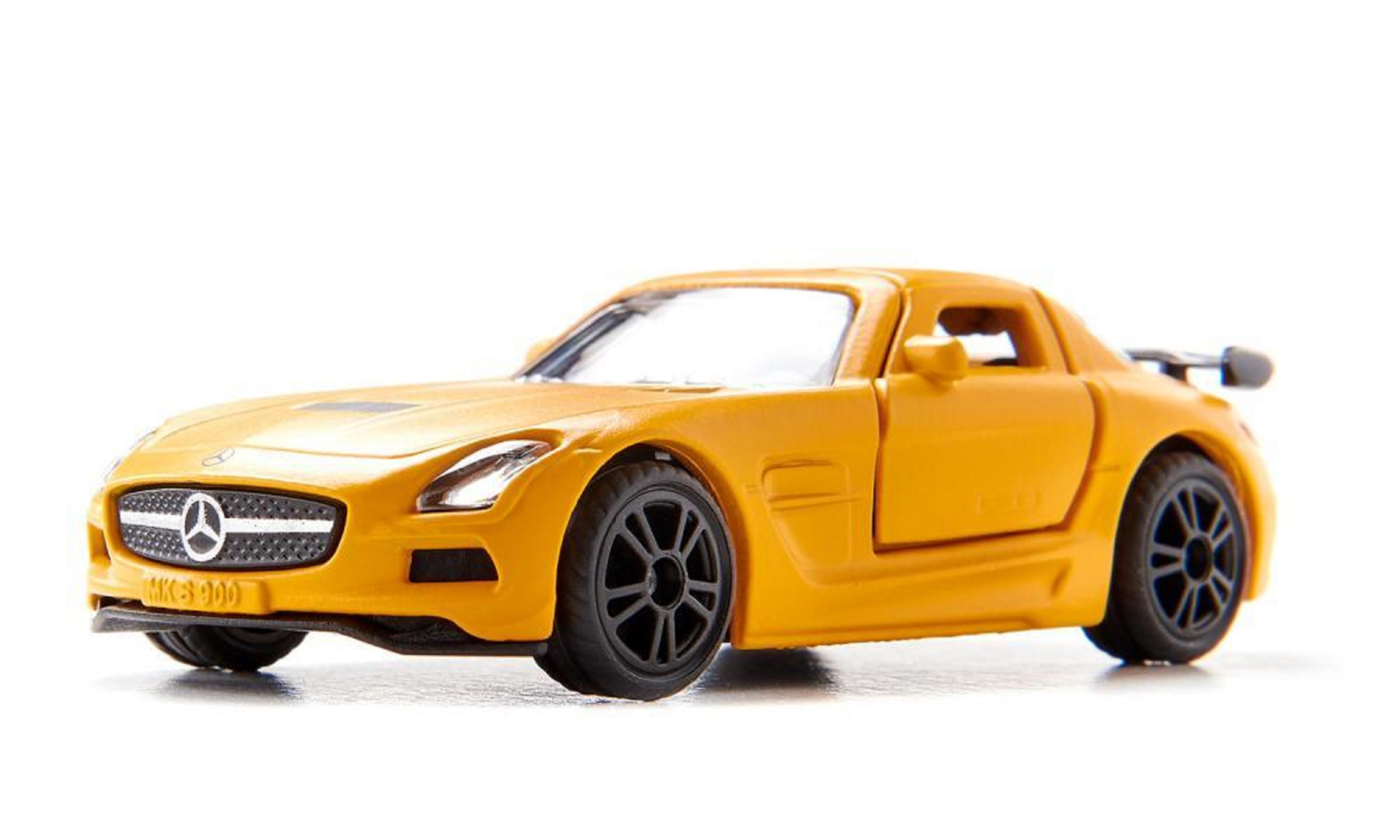 Jucarie - Macheta metalica Mercedes Benz | Siku