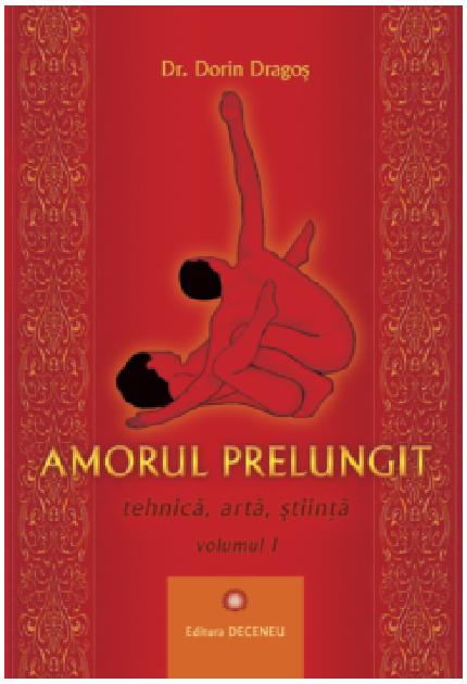 Imagine Amorul Prelungit - Dorin Dragos