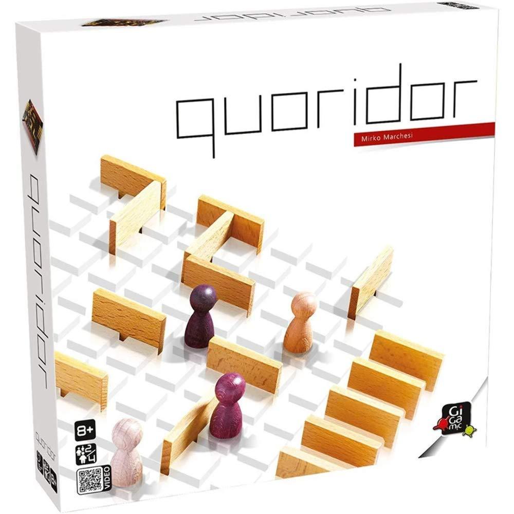 Joc - Quoridor Classic | Gigamic