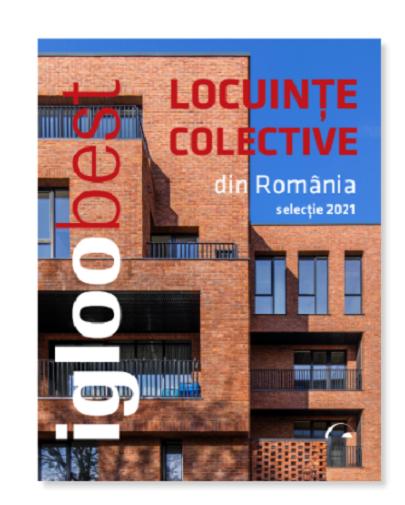 Locuinte colective din Romania – selectie 2021