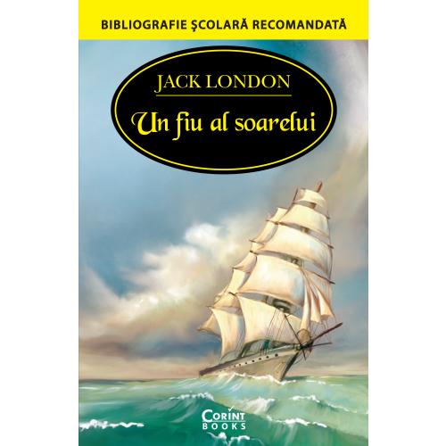 Un fiu al soarelui | Jack London