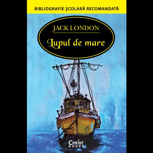 Lupul de mare | Jack London