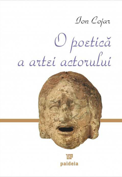 O poetica a artei actorului
