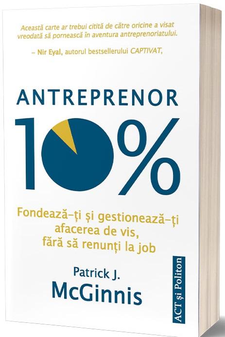 Antreprenor 10%