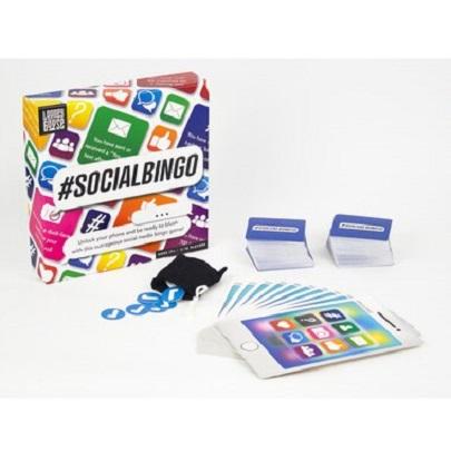 Joc - #Social Bingo | Looney Goose