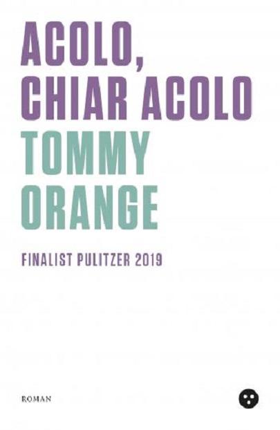 Imagine Acolo, Chiar Acolo - Tommy Orange