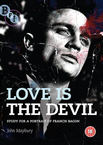 Love is the Devil - Study for a Portrait of Francis Bacon