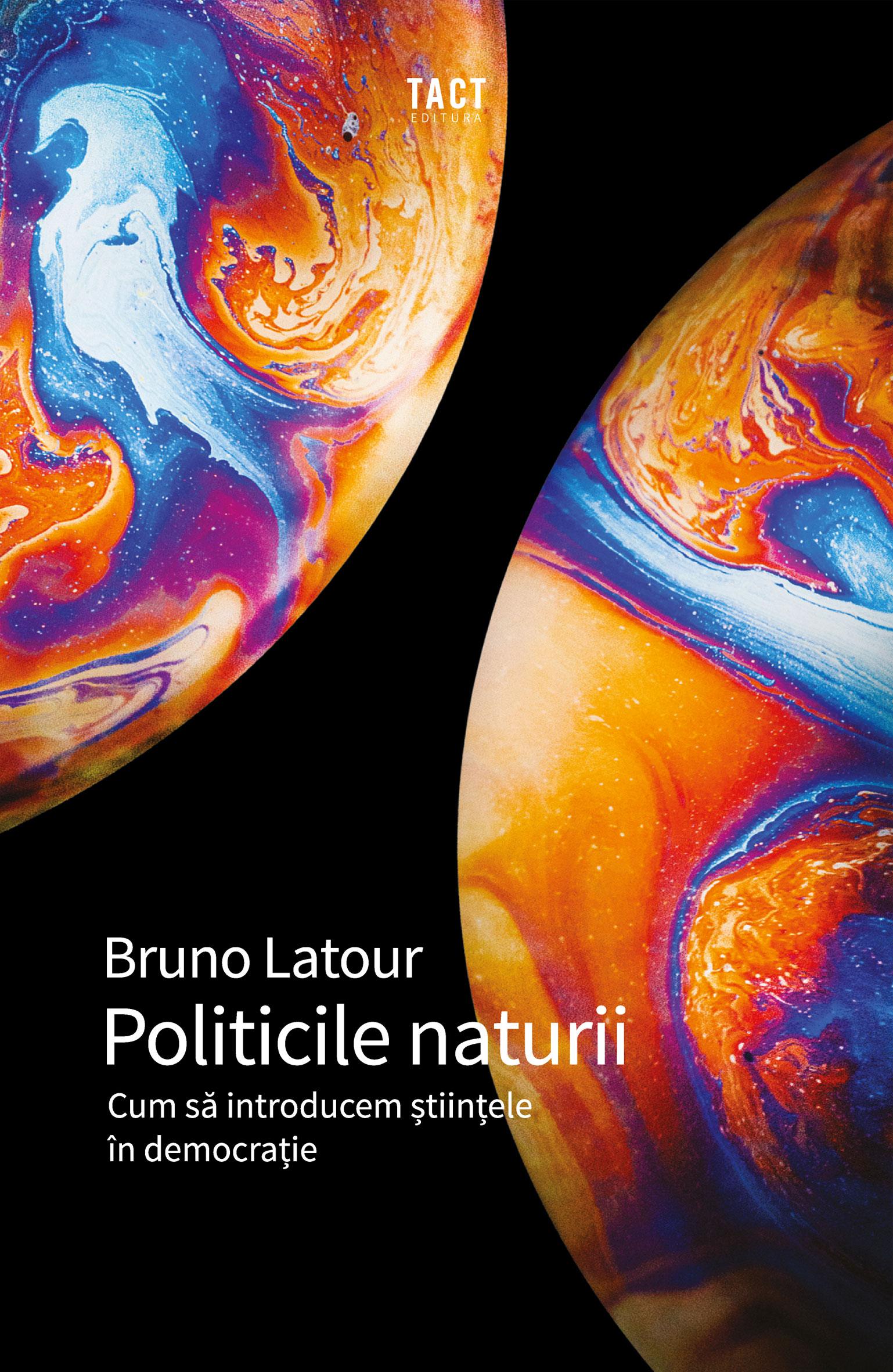 Politicile naturii