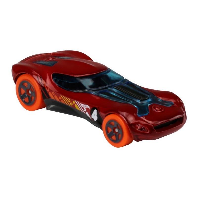 Set 5 masini de jucarie - Hot Wheels   Mattel - 2