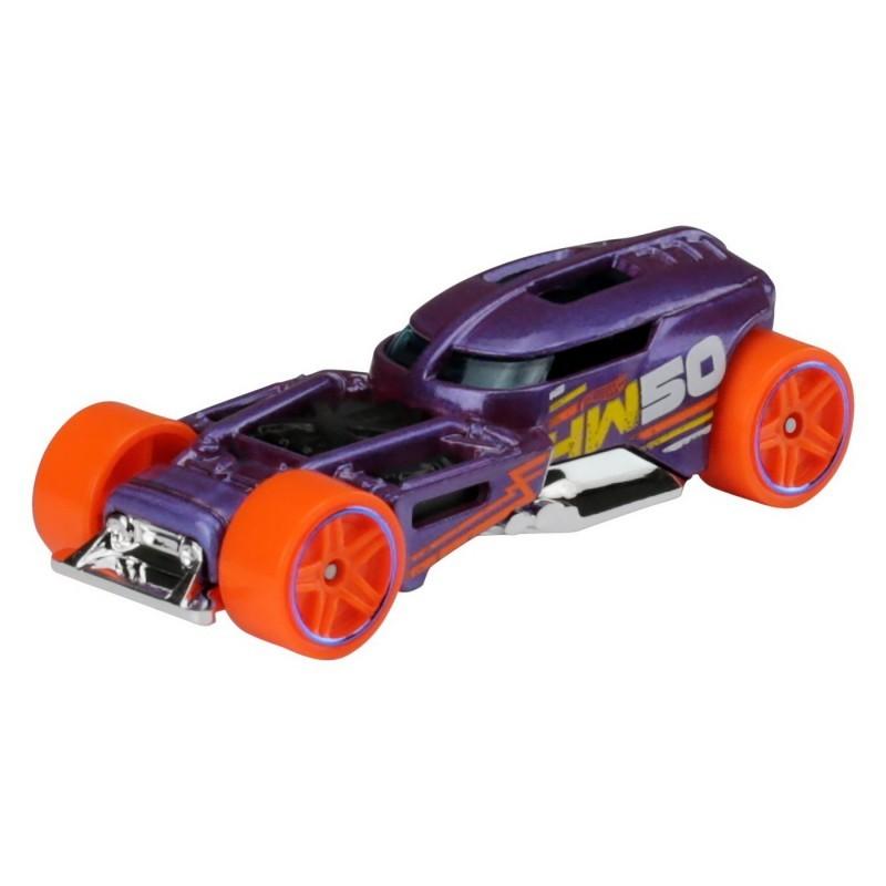 Set 5 masini de jucarie - Hot Wheels   Mattel - 3
