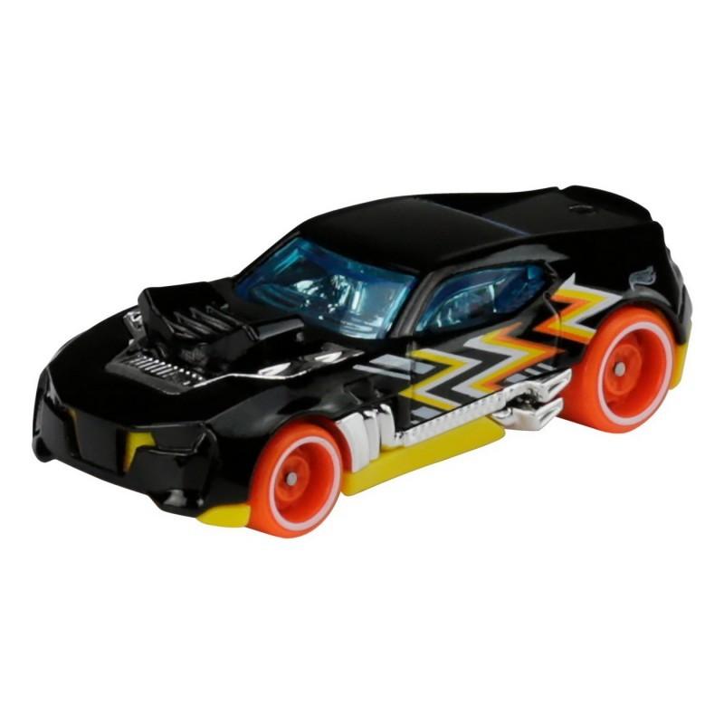 Set 5 masini de jucarie - Hot Wheels   Mattel - 4