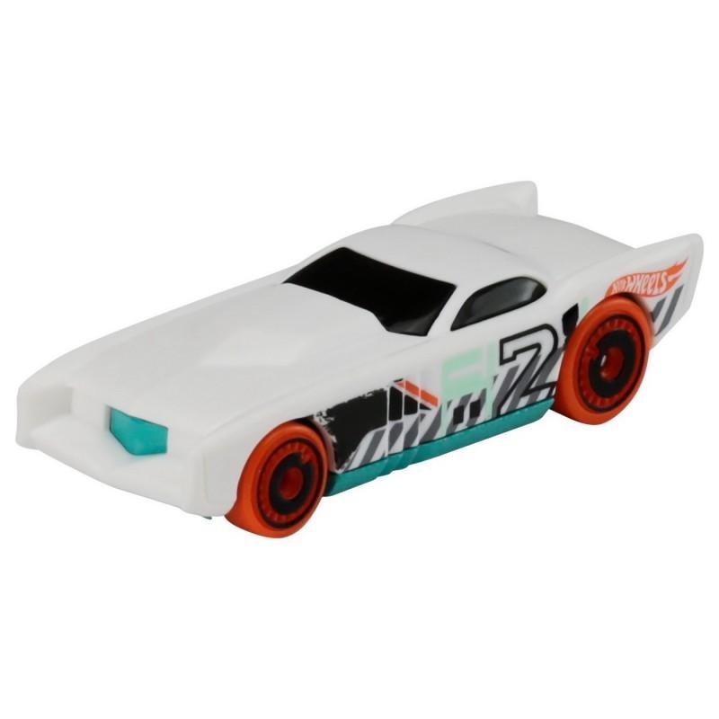 Set 5 masini de jucarie - Hot Wheels   Mattel - 6