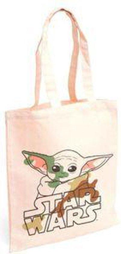 Tote Bags - Star Wars - Baby Yoda
