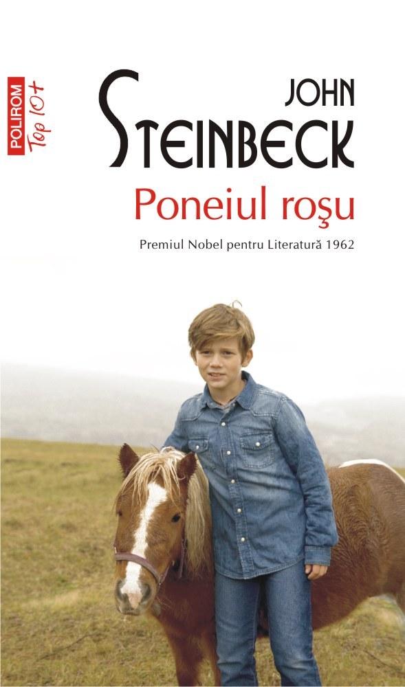 Poneiul rosu | John Steinbeck