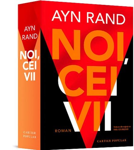 Noi, cei vii | Ayn Rand